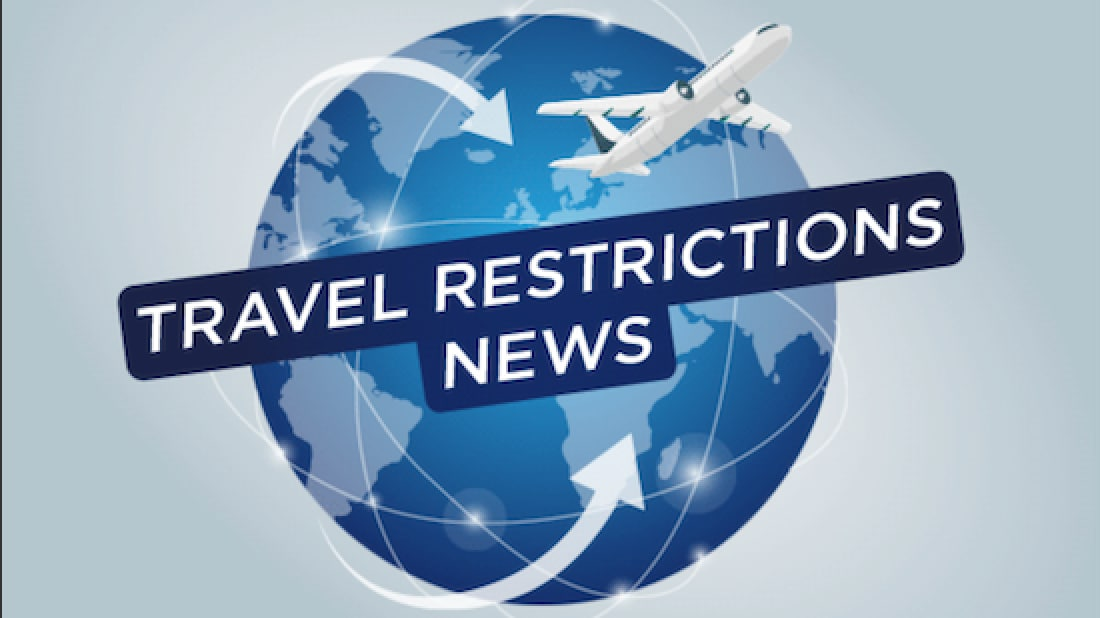 Travel Restrictions Overview