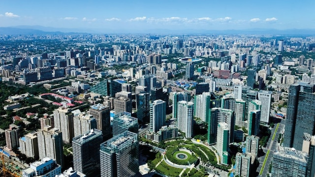 China – Beijing Office