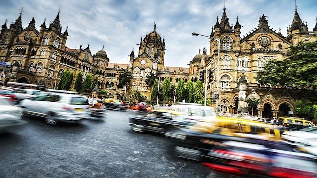 India - Mumbai Office