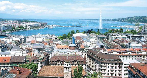 Switzerland Office