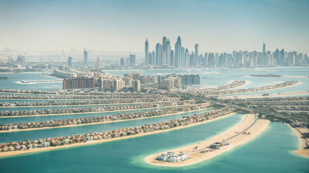 United Arab Emirates (Dubai)