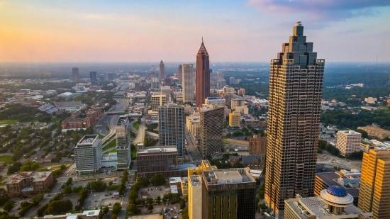 USA - Georgia (Atlanta) Office