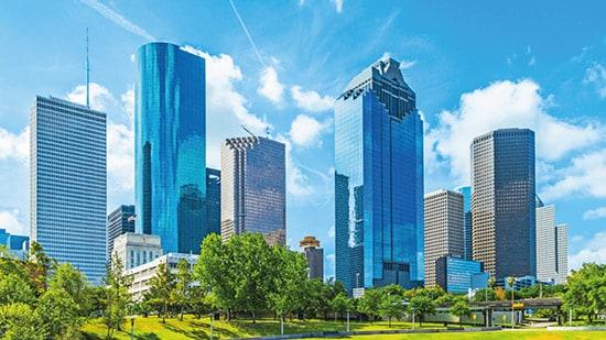 USA - Texas (Houston) Office