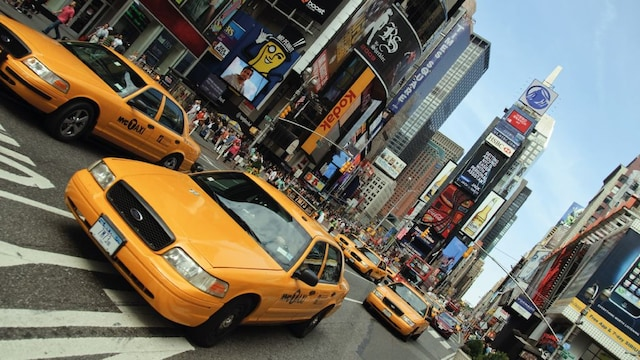 USA - New York (Manhattan) Office