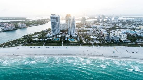 USA - Florida (Miami) Office