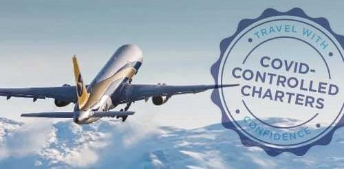 Covid 19 Travel Restriction Updates Air Charter Service