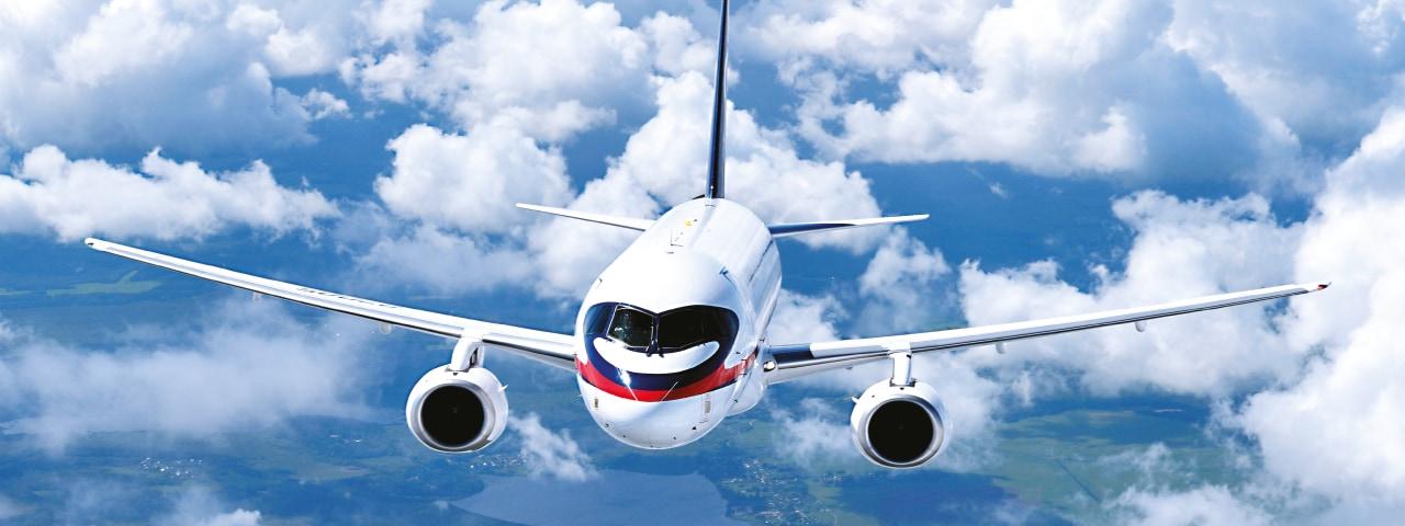 Arrendamiento de aeronaves y soluciones chárter de carga