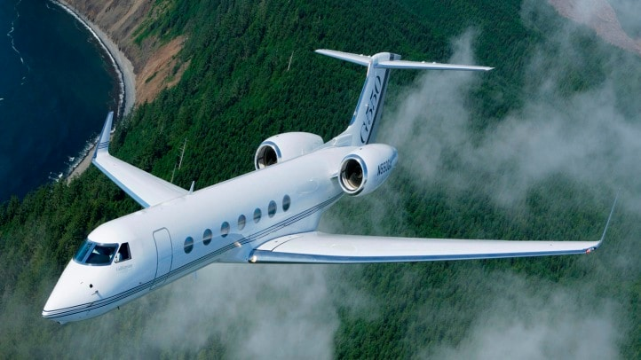Private Jet Charter Prices
